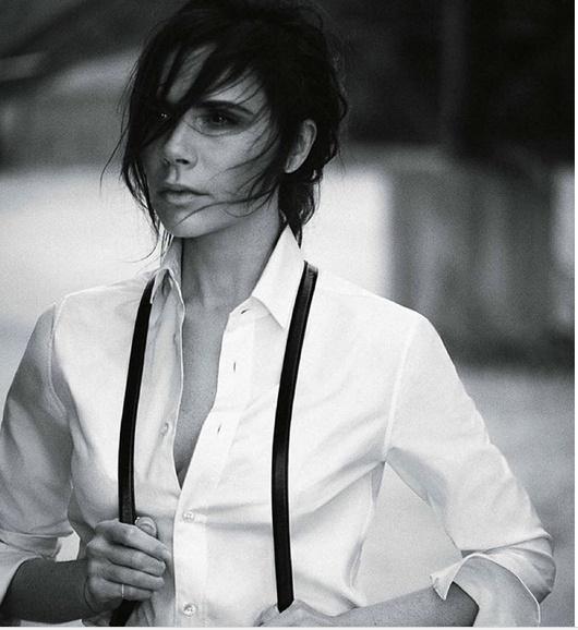Victoria Beckham chia sẻ về niềm đam mê thỏa mãn chính mình - Hình 2