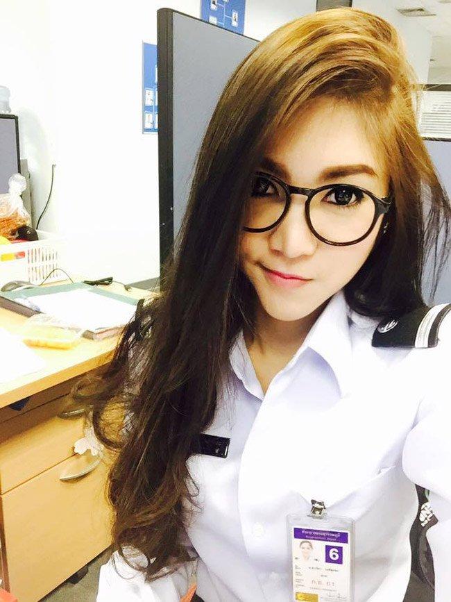 5 mỹ nữ Thái được giới trẻ Việt truy lùng gần đây - Hình 4