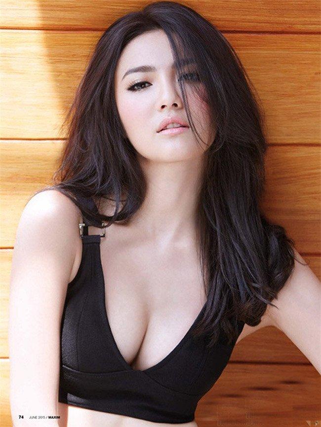 5 mỹ nữ Thái được giới trẻ Việt truy lùng gần đây - Hình 20