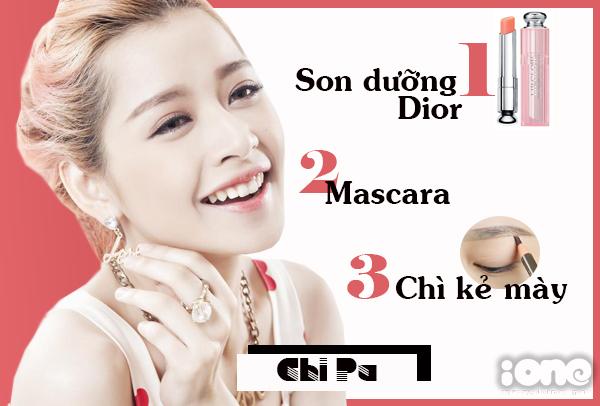 3 món mỹ phẩm sao Việt đi đâu cũng mang theo - Hình 3