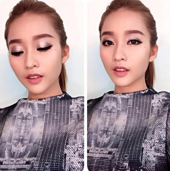 3 xu hướng trang điểm mùa lạnh được hot girl Việt mê tít - Hình 8
