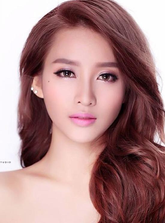 3 xu hướng trang điểm mùa lạnh được hot girl Việt mê tít - Hình 3