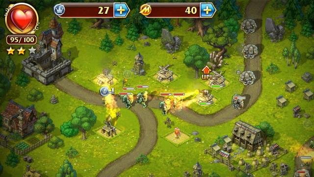 Danh sách game mobile miễn phí, giảm giá trong ngày 05/10 - Hình 2