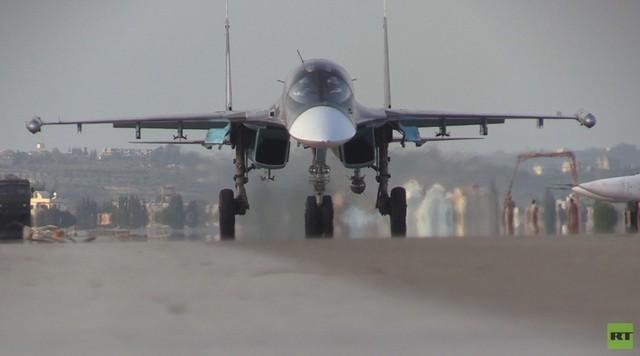 Vì sao các nước lớn can thiệp vào Syria? - Hình 1