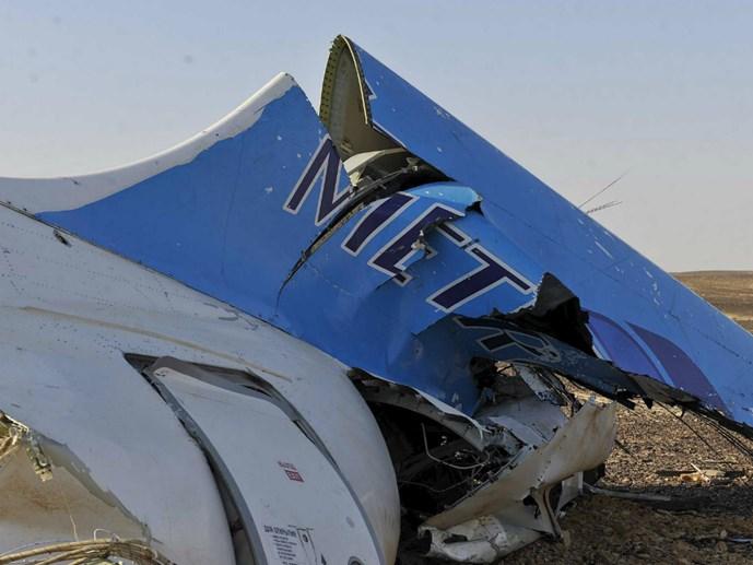 Máy bay Nga rơi ở Ai Cập có vấn đề kỹ thuật trước khi cất cánh? - Hình 1