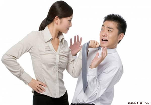 Ông chồng không sợ vợ và cái kết bất ngờ - Hình 1