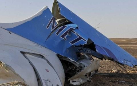 Tìm thấy cả 2 hộp đen máy bay Nga chở 224 người rơi ở Ai Cập - Hình 1