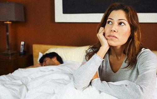 50% phụ nữ từng mắc chứng trầm cảm hậu giao ban - Hình 1