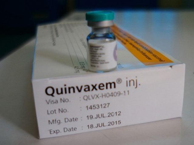 Bộ Y tế kết luận nguyên nhân bé gái tử vong sau tiêm Quinvaxem ở Hải Dương - Hình 1