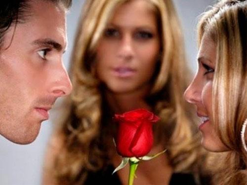 Chỉ có đàn bà mới phải lo giữ chồng, tại sao? - Hình 1