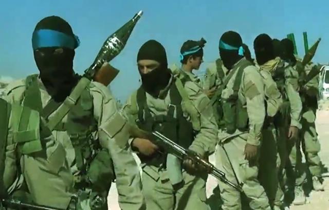 IS sống nhờ dầu mỏ, thuế nặng và buôn bán nội tạng người - Hình 1