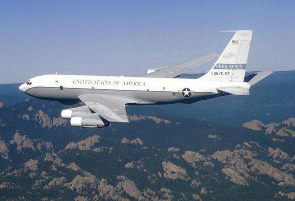 Mỹ, Canada bắt tay lùng sục bầu trời Nga - Hình 1