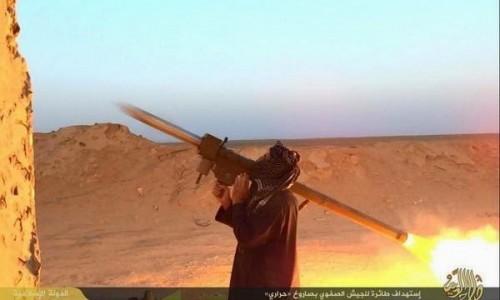 Phân tích về việc IS không thể bắn hạ máy bay Nga - Hình 2