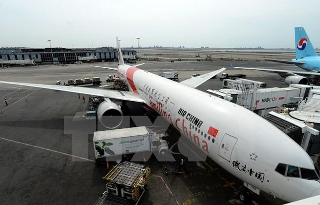 Trung Quốc sắp mở đường bay thẳng tới Cuba - Hình 1