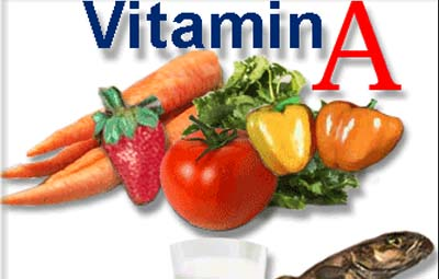 3 loại vitamin quan trọng có tác dụng chống lão hóa da - Hình 3
