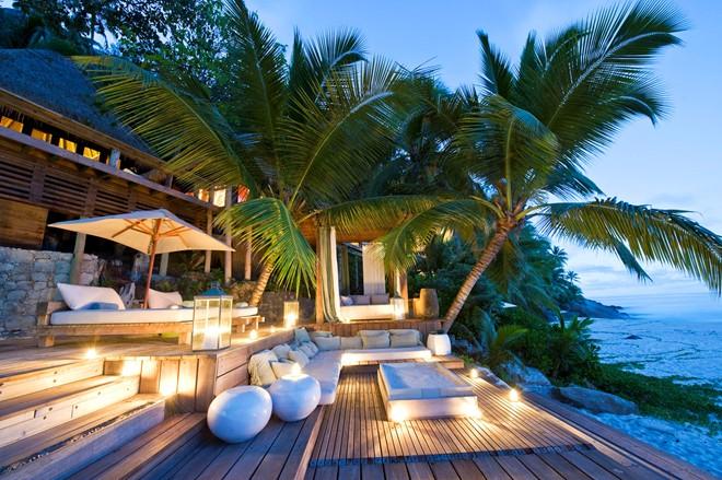 15 đảo tư nhân xa xỉ nhất thế giới - Hình 1