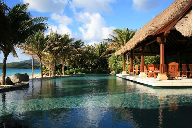 15 đảo tư nhân xa xỉ nhất thế giới - Hình 2