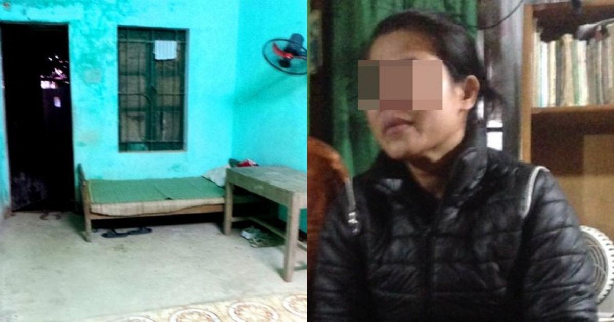Từ tin nhắn tống tiền, lộ nghi án nữ sinh bị thầy xâm hại
