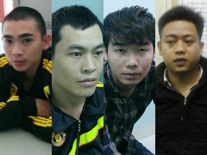 Hình ảnh đắt giúp lần ra 4 nghi phạm bắn chết người nghi trộm chó - Hình 1