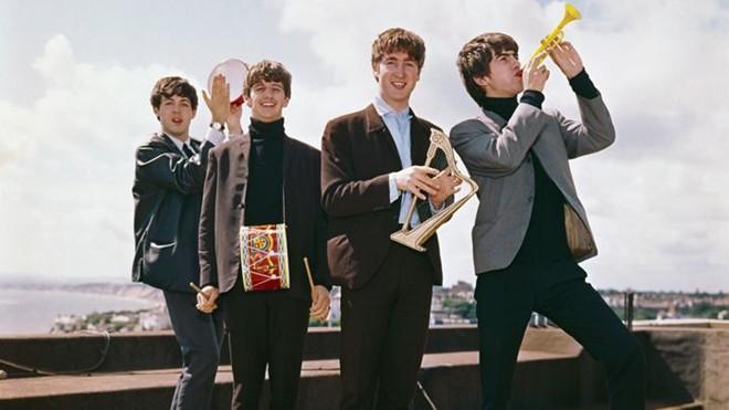 Số hóa nhạc The Beatles và cú hích với thị trường streaming - Hình 1