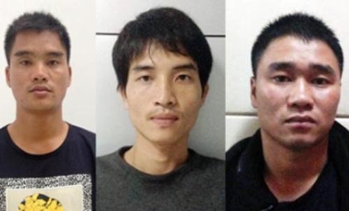 Nhóm người Trung Quốc sang Việt Nam bắt giữ con tin - Hình 1
