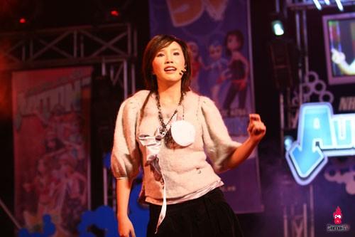 2 người đẹp nổi tiếng của Showbiz Việt có điểm &'xuất phát' từ Game Online - Hình 1