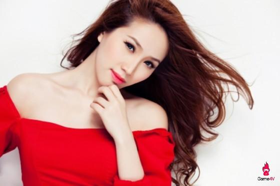 2 người đẹp nổi tiếng của Showbiz Việt có điểm &'xuất phát' từ Game Online - Hình 4
