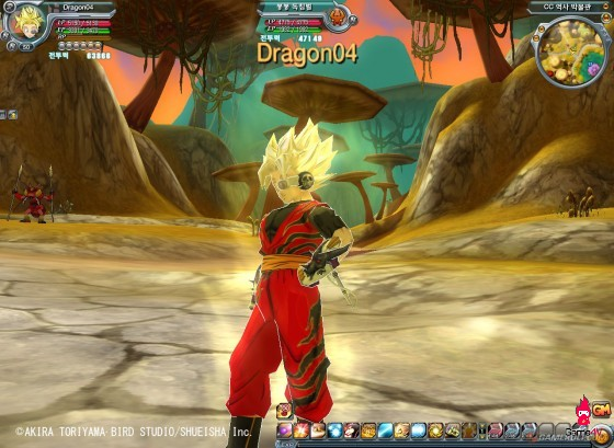 7 Viên Ngọc Rồng hé lộ gameplay &'đốn tim' người chơi - Hình