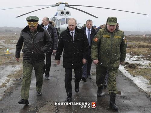 Báo Mỹ: Nga đàm phán tập trận chung với Việt Nam, Triều Tiên, Cuba, Brazil - Hình 1