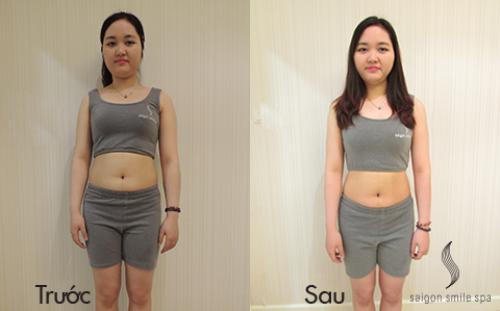 Chỉ cần 10 ngày để giảm béo trước Tết - Hình 2