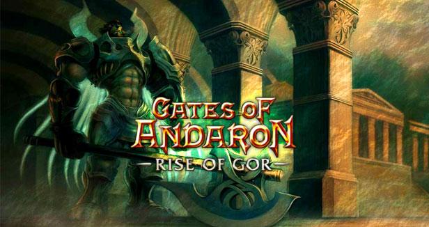 Đánh giá Gates of Andaron - Game nhập vai cho game thủ hoài cổ - Hình 1