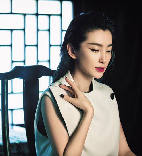 Dung Tổ Nhi, Lý Băng Băng, Park Shin Hye.. trang điểm đẹp tuần qua - Hình 1
