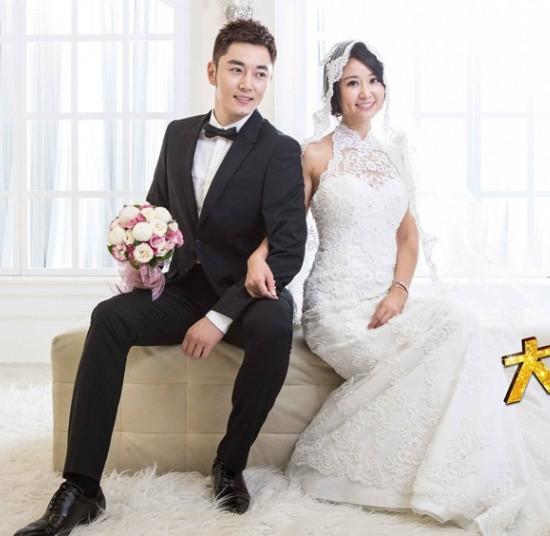Lâm Tâm Như khởi kiện kẻ phát tán giấy đăng ký kết hôn - Hình 1