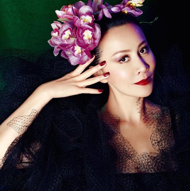 Lưu Gia Linh: Nữ cường nhân của làng giải trí Hoa ngữ - Hình 1