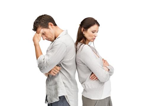 Muốn ly hôn vì vợ chồng liên tục xung khắc - Hình 1