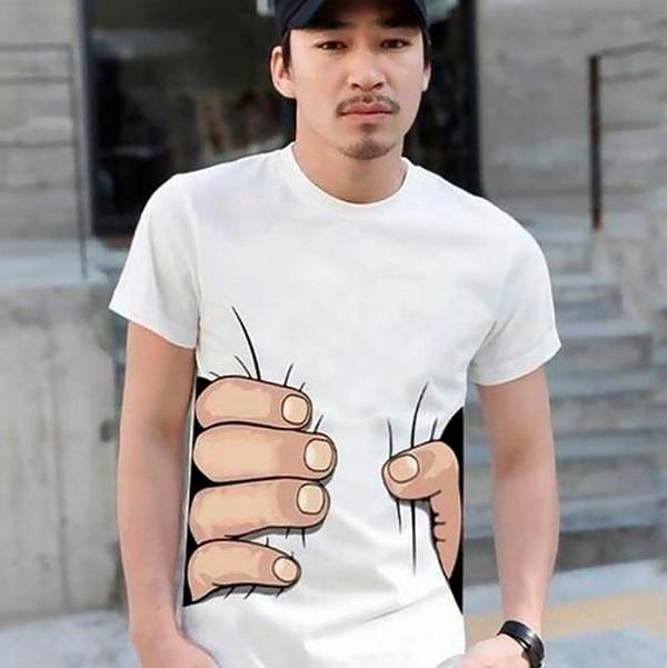 Những chiếc áo phông sáng tạo nhất thế giới - Hình 1