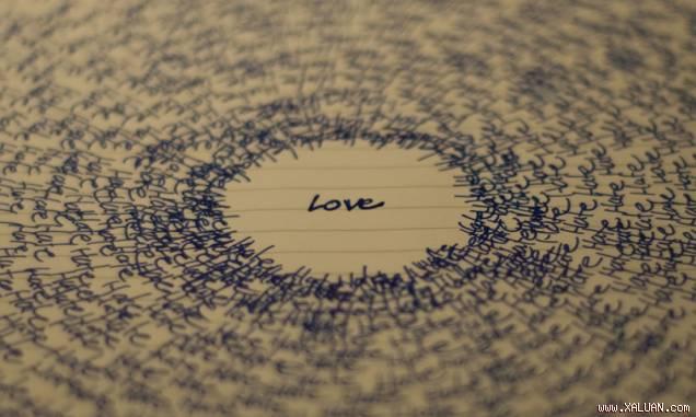Thèm yêu? - Hình 1