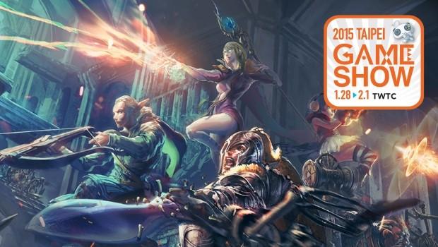 Top game online đỉnh dành cho fan ruột của Diablo - Hình 1