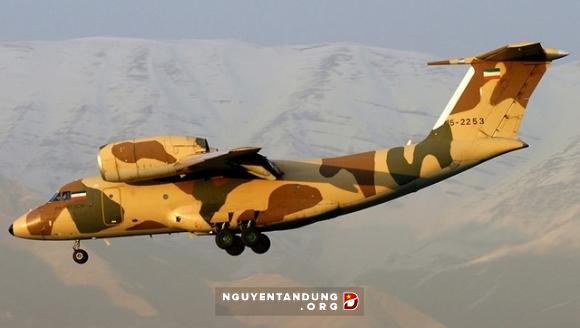 Vì sao vận tải cơ quân sự hạng trung ít sử dụng động cơ phản lực? - Hình 2