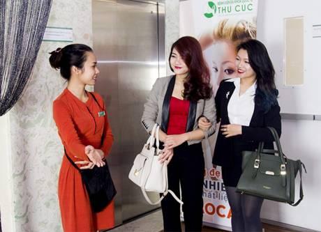 Gợi ý địa chỉ làm đẹp uy tín cho Việt kiều - Hình 1