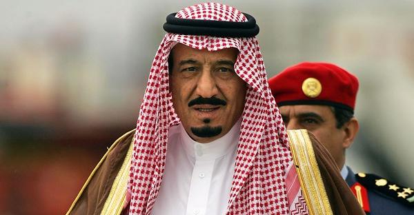 Hoàng tử Saudi Arabia định bắn rơi Không lực Một của Mỹ? - Hình 2