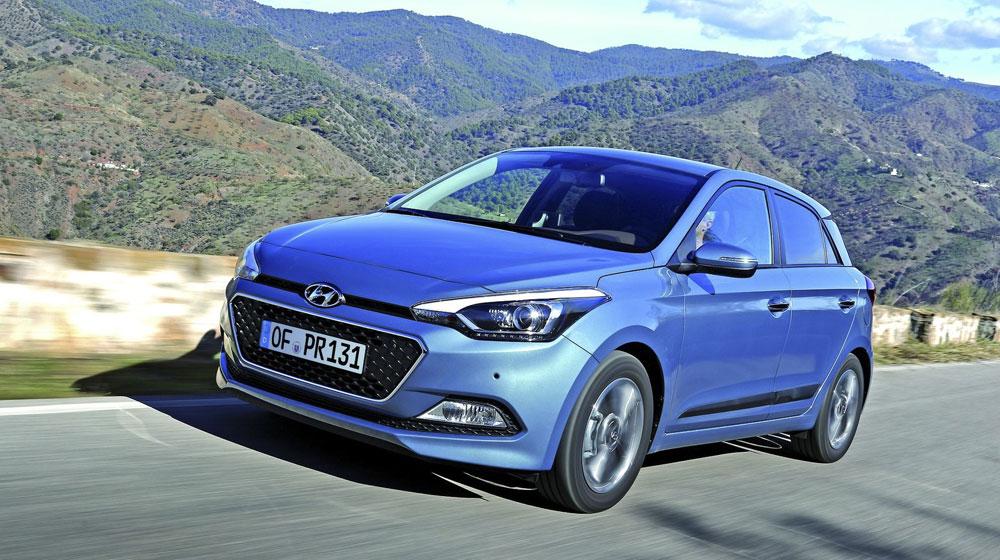 Hyundai i20 thế hệ mới giành giải thưởng thiết kế uy tín - Hình 1