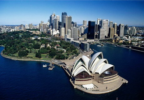 Khi visa du học Úc bị hủy trong... ngỡ ngàng - Hình 1