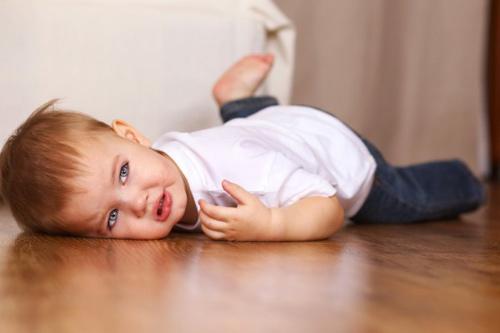 Mẹo giúp bố mẹ xử lý những tình huống khẩn cấp ở trẻ - Hình 3