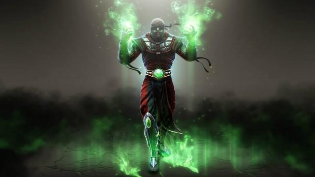 Mortal Kombat X công bố cấu hình yêu cầu - Hình 2