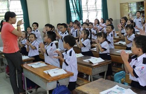 TPHCM: Giáo viên được thưởng Tết 1,2 triệu đồng - Hình 1