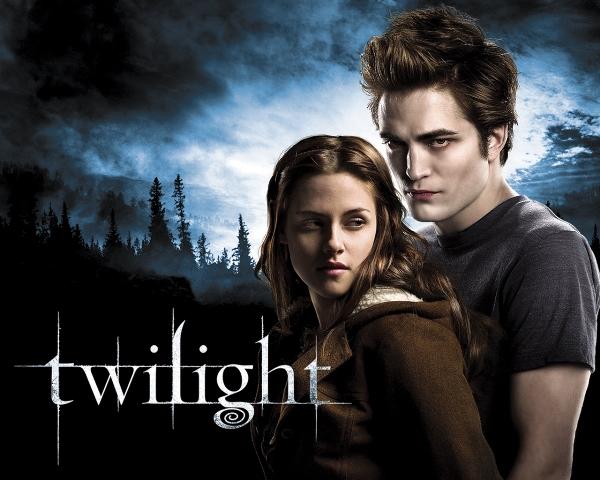 Thế giới ma cà rồng trong Twilight sẽ trở lại - Hình 1