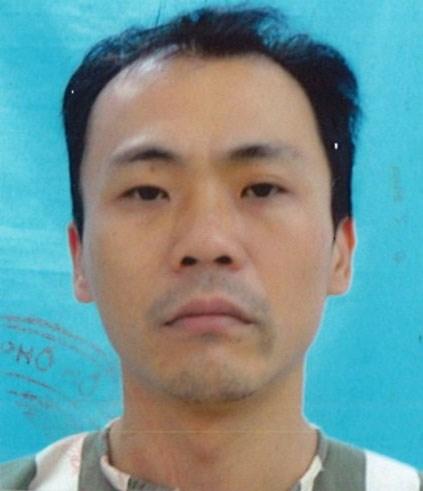 Truy nã bị can nước ngoài trốn trại giam Chí Hòa - Hình 1