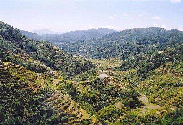 5 địa điểm leo núi hấp dẫn nhất Đông Nam Á - Hình 1