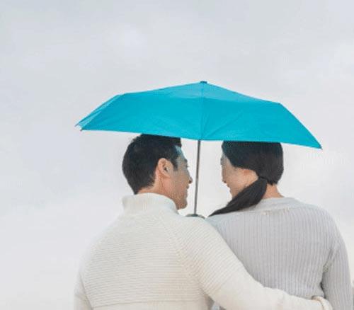 Cách giữ vợ hiệu quả nhất: Sống tử tế - Hình 1